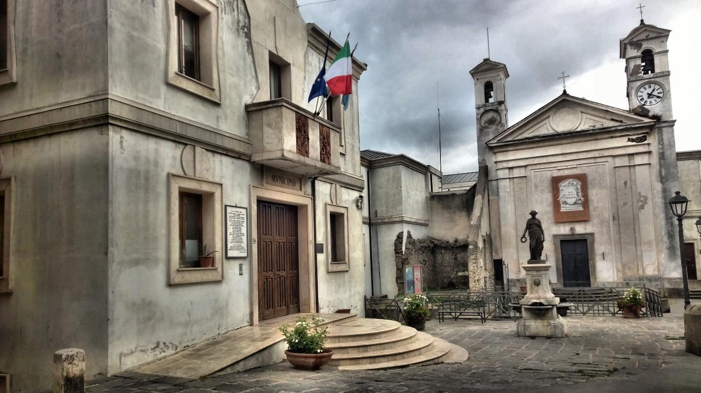 Comune di Ariccia Immagine Fotoclub Ariccia
