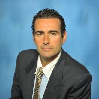 Il sindaco di Ariccia dott.Gianluca Staccoli