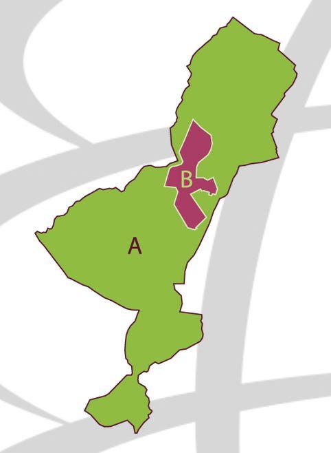 Zone raccolta differenziata Ariccia
